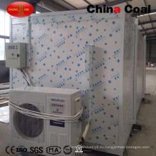Подвижная хранения льда крем холодная комната для продажи