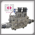 Die Casting Mold manufacturing for Al./Mg. Alloy in Shanghai China