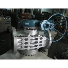 600lb Stainless Steel or Cast Steel Plug Valve