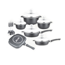 Middle East Market Kitchenware and Cookware