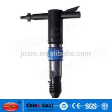 China carvão G10 martelo martelo pneumático