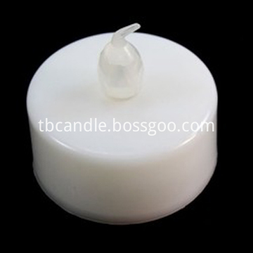 Fire Protection Tealight Candle