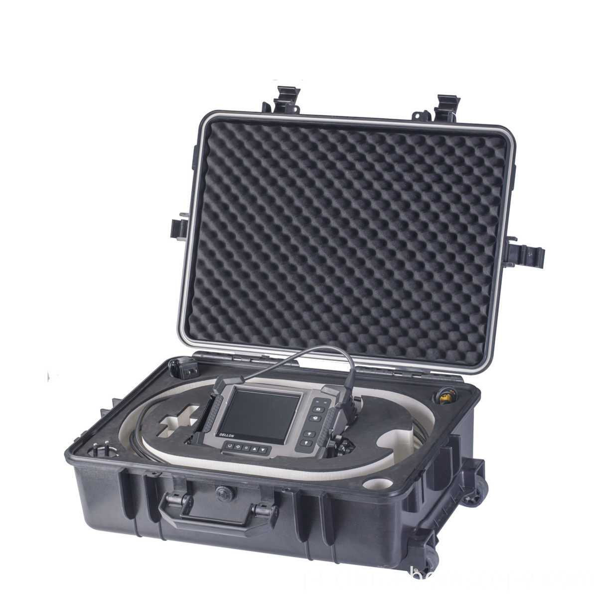 HD Industrial borescope