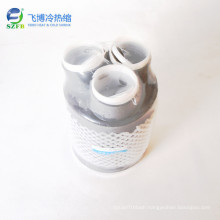 SUZHOU FEIBO 10KV 3 cores insulation cable accessories cold shrinkable breakout