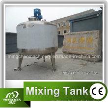 Réservoir de mélange magnétique d'acier inoxydable 304