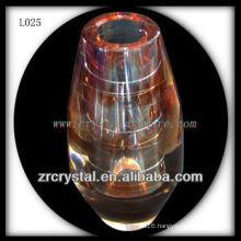 Nice Crystal Vase L025