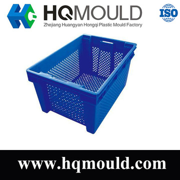 Molde de injeção plástica de 2015 com ISO