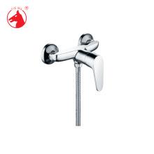 Einfaches Design für Sanitärprodukte
