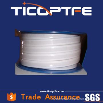 Resistente ao calor auto-adesivo PTFE Teflon Tape