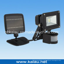 3W 6SMD LED Solar Security Light with PIR Sensor (KA-SSL20)