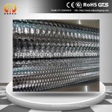 5 capa a la película de aluminio de 7 capas de la película de la burbuja de aire