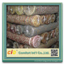 2014 textile knitting fabric stock lots