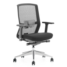 siège de bureau de style de siège de voiture / en maille chaise ergonomique / de chaise de gestionnaire