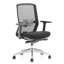 car seat style office chair/mesh ergonomic chair/manager chair