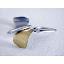 Eoe Pop-Top Can Ring Aluminum Coil