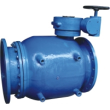 Multi-Functional Control Valve with Nozzle (GLH342X)