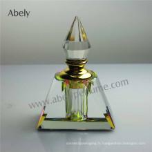 Bouteilles d'huile de parfum Designer en style arabe Nouveau