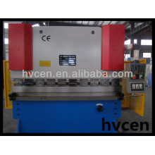 CNC Sheet Metal Bending Machine WC67K-40T/2200
