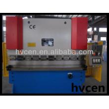 CNC máquina de dobra de chapa metálica WC67K-40T / 2200