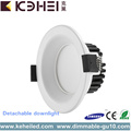 3000K 2,5 pouces plafonnier LED Downlights