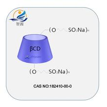 Sulfobutyl  beta cyclodextrin FDA approved