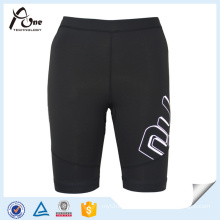 Athletic Shorts Fitness Spandex Mesh Compression Wear Women
