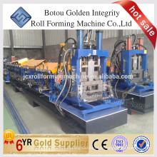 CZ Interchange Purlin Roll Umformmaschine