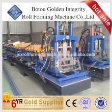 Машина для производства рулонной рулонной машины CZ