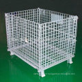 cheapest price!!!!!!!!!!!!!! large wire mesh container ( used in transportation equipment 86-15831120981)