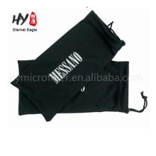 Novo design macio bolsa de telefone celular, caixa de óculos de sol macio, eyeglassescases de neoprene para sublimação