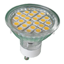 LED Lampe GU10 / MR16 / Hr16 / JDR E27 / JDR E14