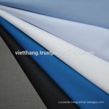 Polyester+ cotton FABRIC MADE IN VIETNAM