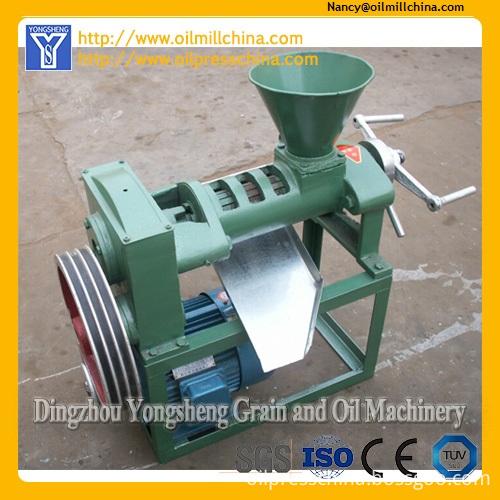 Oil press machine YS-68