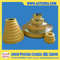 Ceramic Wire Drawing Rings Machining