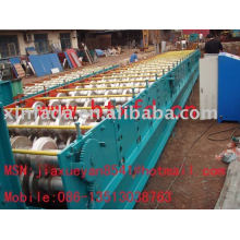FD65-220-880 Stahlkonstruktion Bodenformmaschine