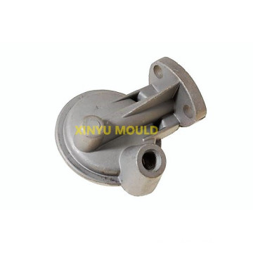 Automobile Engine Oil filter part Die