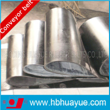 Black Oil Resistant Rubber Conveyor Belt
