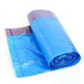 Sacs en plastique biodégradables à cordon
