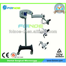 dental microscope for ENT with CE