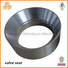 Factory Supply Super Valve Seat of Mud Pump Accessories