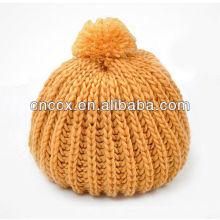 El último sombrero de moda de la gorra del diseño de las señoras PK17ST328