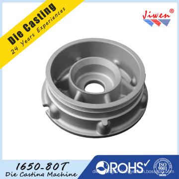 Custom Precise CNC Aluminum Milling Parts Made in China