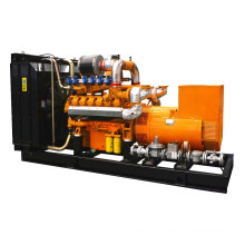 500kVA Googol Engine Natural Gas Biogas Generator set with Marathon
