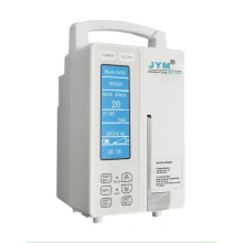 Medical infusion pump with drug library