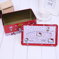 Wedding Tin Box 7
