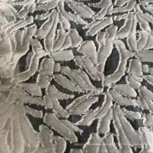 Cotton Polyester Nylon Jacquard Fabric