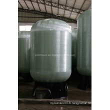 Best Quality of Fpr Tank High Pressure Vessel for Water Treatment