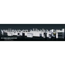 FULLY AUTOMATIC UV VARNISH COATING MACHINE