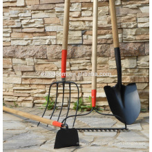 GARDEN TOOL SQUARE POINT SHOVEL GARDEN HAND TOOL