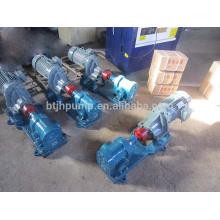 Bomba de presión de flujo serie 2 cy
